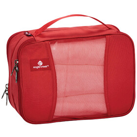 Eagle Creek Pack-It Original Clean Dirty Cube S, red fire